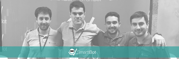 SmarttBot na Trader Experience