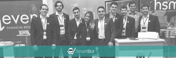 SmarttBot na Expert 2017