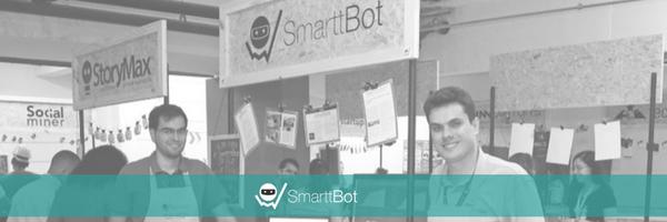 SmarttBot comemora 1º ano do Campus São Paulo, a Google Space