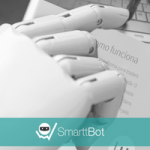 Como funciona a simulação com robôs traders na SmarttBot