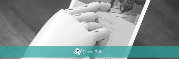 Como funciona a simulação com robôs investidores na SmarttBot