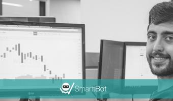 Tester da SmarttBot vence competição nacional de algotrading