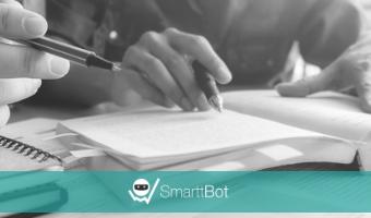 O que você precisa saber para desenvolver estratégias para o seu robô investidor.
