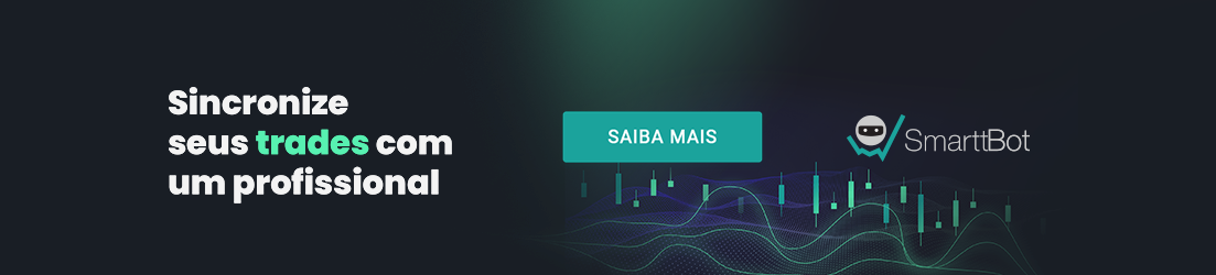 Sincronize seus trades com um profissional - Saiba mais