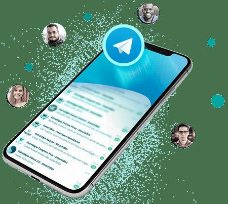 SmarttBot Telegram